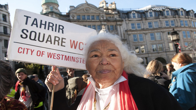 Taking a pen as her sword and challenging the patriarchy: Nawal El Saadawi's phenomenal legacy