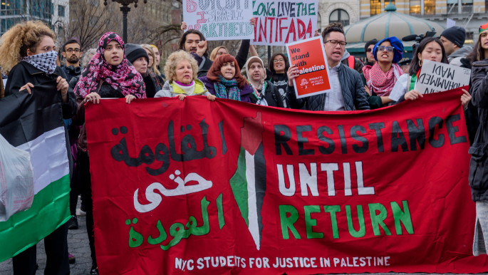 For Palestine: Top five BDS victories of 2018