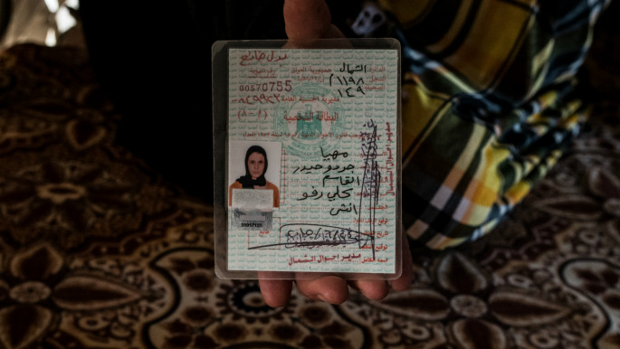 'Their wounds must be acknowledged': What does the future hold for Yazidis who survived IS?