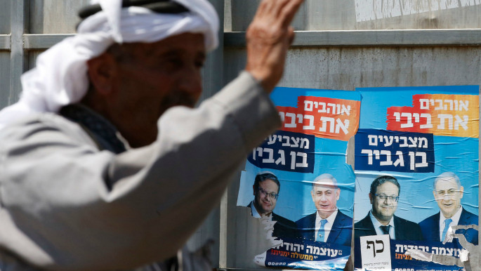 The kingmakers in Israeli politics: The ultra-orthodox and the far-right parties