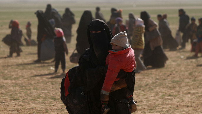 Syrian widows struggle with living costs and exploitation