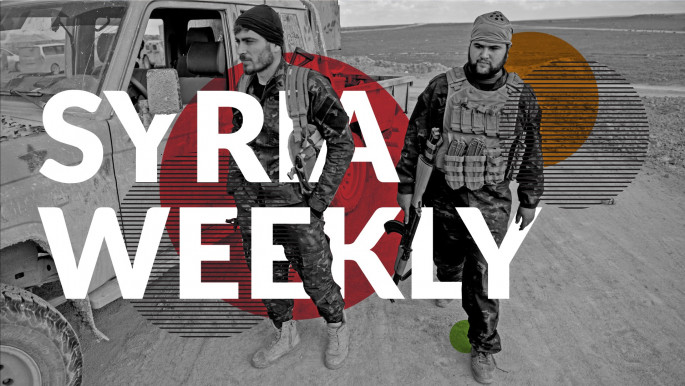 Syria Weekly: Assad's regime scorches agriculture in Idlib after losing ground