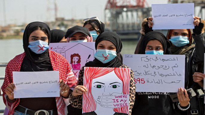 #MeToo in MENA: The women shaking the region out of its silence on sexual harassment