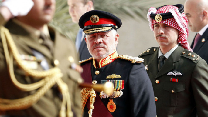 Jordan's cool criticism of the 'Deal of the Century' could be King Abdullah's biggest win