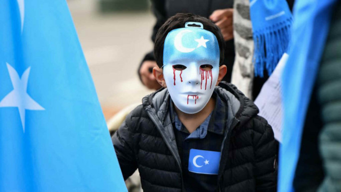China can no longer cover up its Uighur Muslim oppression