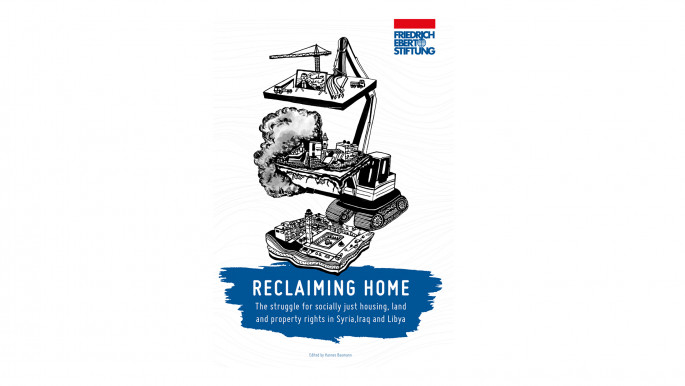 Reclaiming Home: Looking at the connection between land rights, conflict and justice