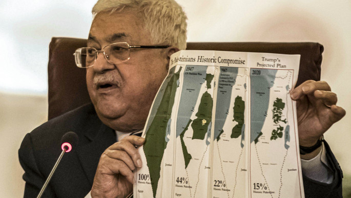 'Deal of the Century': US and Israel circle wagons as Abbas heads to NYC