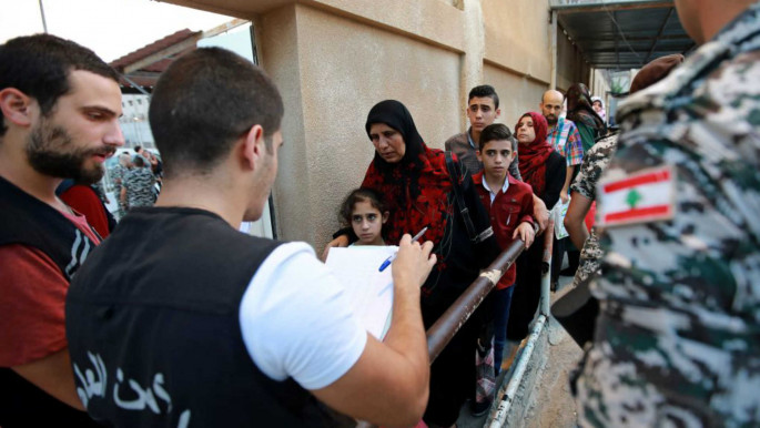 Lebanese above all: The politics of scapegoating Syrian refugees