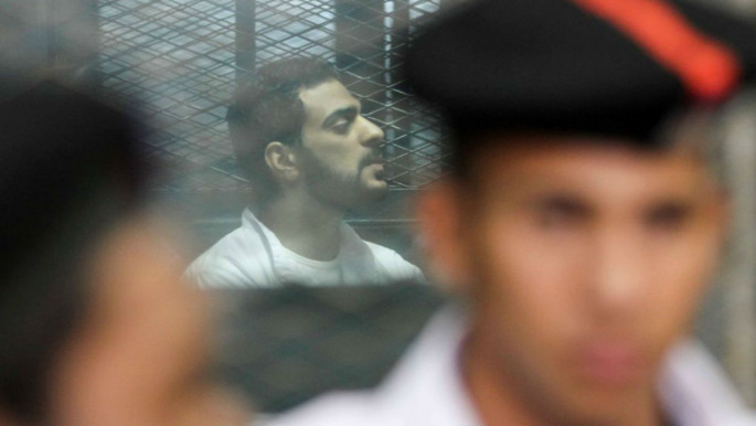 Does Egypt's execution spree rest on coerced confessions?
