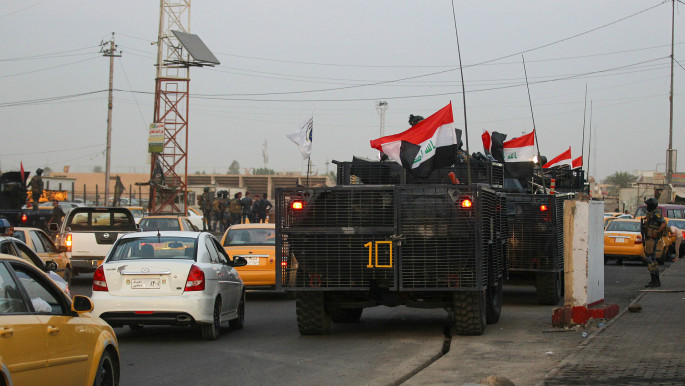 Deadly protests engulf Iraq, but what has ignited this rage?