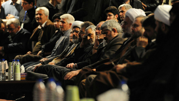 Syria Weekly: Syrians remember Soleimani with fear and loathing