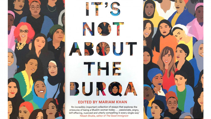 It's Not About the Burqa: It's about letting Muslim women speak